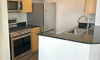 Kitchen, 561 W 41st St, 1