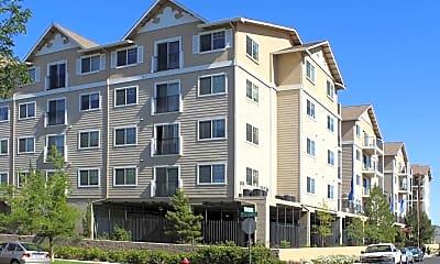 Building, Citi Vista- Senior Living, 1
