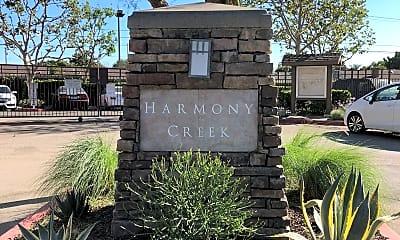 Harmony Creek Senior Apartment Homes, 1
