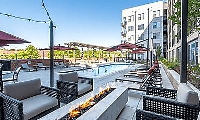 Pool, 1005 W Main St, 1