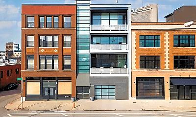 Building, 225 N 4th St, 0