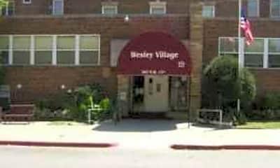 Wesley Village, 0