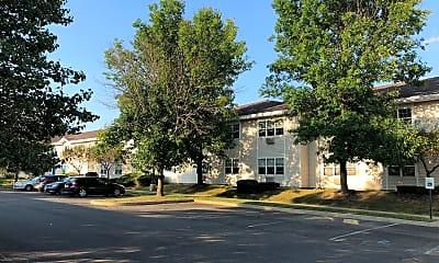 Van Allen Senior Apartments, 0