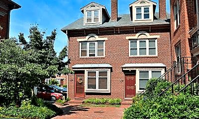 Building, 542 N West St, 0