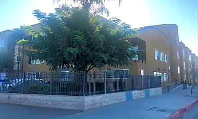 Palm Village Senior Housing, 0