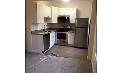 Kitchen, 20 E Water St, 1