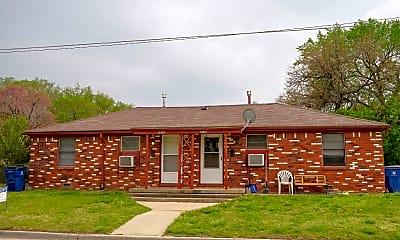Building, 2203 W Walker St, 0