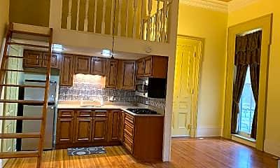 Kitchen, 1206 E Main St, 2