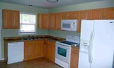 Kitchen, 16 Bolin Heights, 1