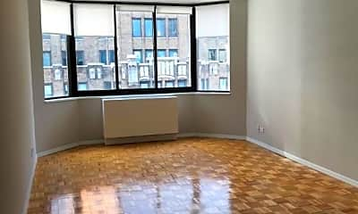 Living Room, 136 E 31st St, 1