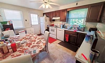Kitchen, 15 Barholm Ave, 1