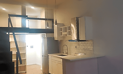 Kitchen, 2130 South St, 1