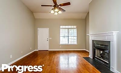 Living Room, 300 Parrish Cres, 1