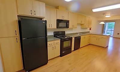 Kitchen, 1370 E 19th Ave, 1