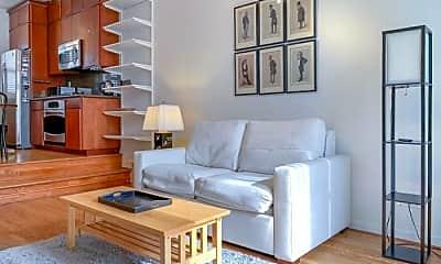 Living Room, 161 Shipley, 1
