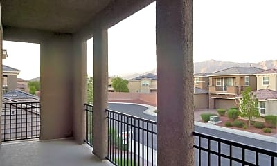Patio / Deck, 7121 N Woodpeckers Ct, 0