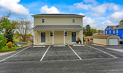 Building, 147 N Church St 6, 0