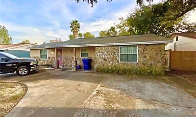 Building, 6430 Reno Ave, 0