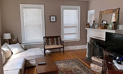 Living Room, 102 Pond St, 1