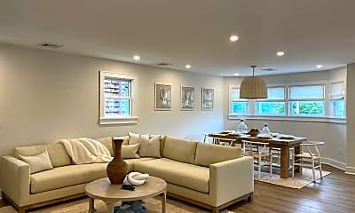 Living Room, 76 Bridge Ave, 0