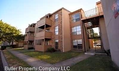 Building, 8110 Skillman St, 2
