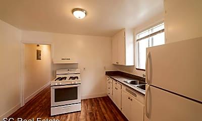 Kitchen, 1049 43rd St, 1