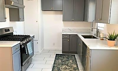 Kitchen, 113 N. Parish Pl, 1