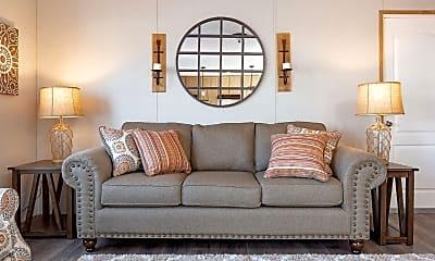 Living Room, 2 Center St, 1