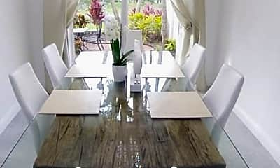 Dining Room, 2110 Bayberry Dr, 1