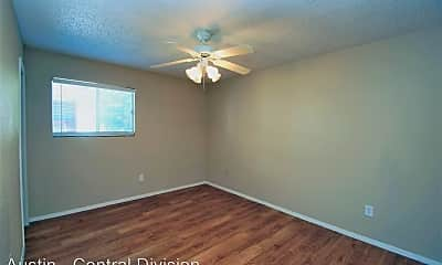 Bedroom, 3702 S 2nd St, 1