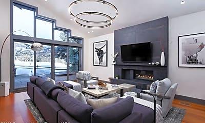 Living Room, 477 Fairway Dr, 0