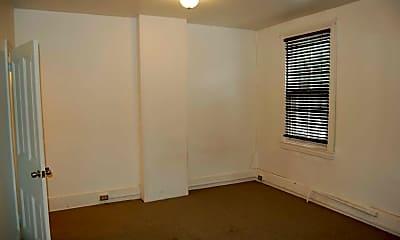 Bedroom, 143 East Gay Street, 1