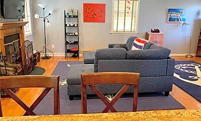 Living Room, 51 Vermont St, 1