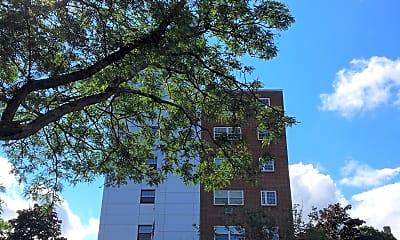 Fairweather Apartments, 2