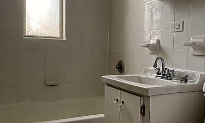 Bathroom, 226 W 242nd St 2-D, 2