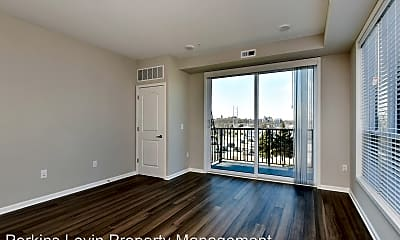 Living Room, 829 Marshall St Ne, 1