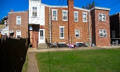 Building, 42 E 5th St, 1