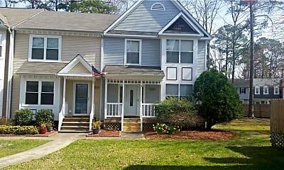 Building, 1068 Palmerton Dr, 0