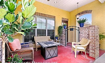 Patio / Deck, 5822 Willow Ridge Dr, 2