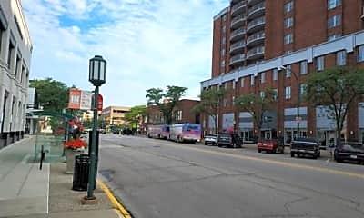 Street 2.jpg, 411 S. Old Woodward Avenue #900, 2