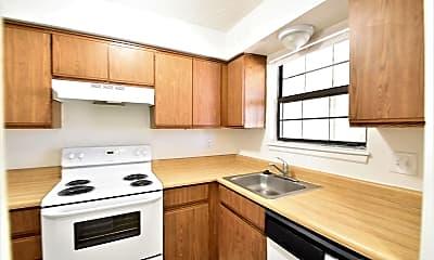 Kitchen, 8607 Holmes Rd, 1