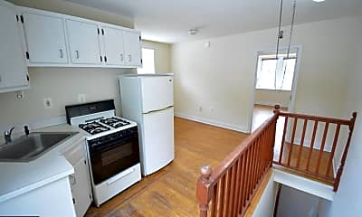 Kitchen, 5213 Ridge Ave 3, 1