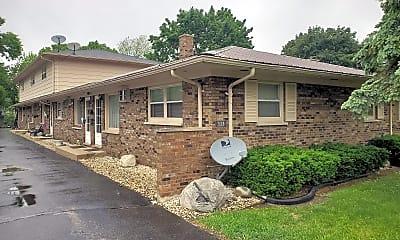 Building, 333 Ida Ave, 0