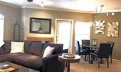 Living Room, 15095 N Thompson Peak Pkwy 1026, 0