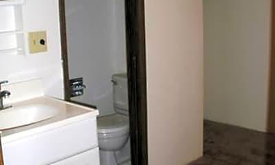 Bathroom, 50 Northshore Rd, 2