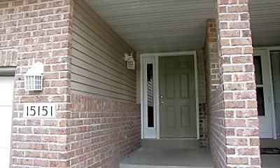 Building, 15151 Cimarron Way, 1