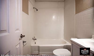 Bathroom, 1412 Rucker Rd, 2