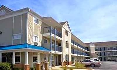InTown Suites - Broad River (ZCS), 0