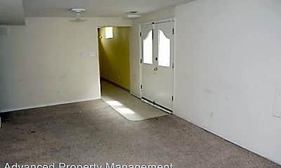 Living Room, 1114 Vattier Street, 1