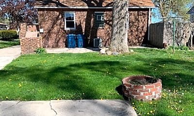 Building, 1312 Gordon Ave, 2